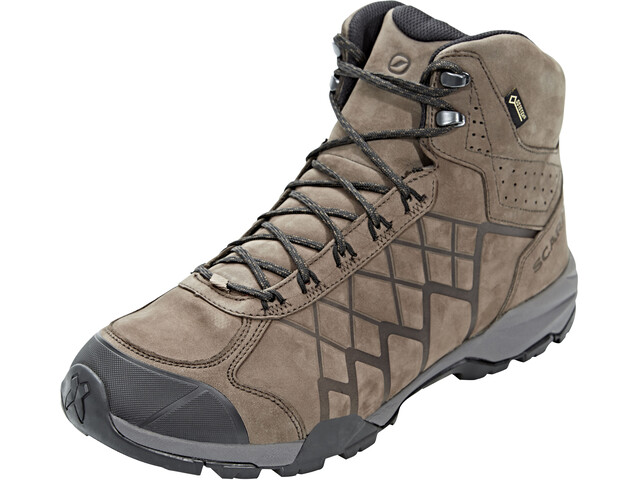 Scarpa Neon Hike GTX Chaussures, charcoal